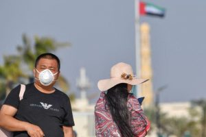 حصيلة فيروس كورونا في الإمارات اليوم