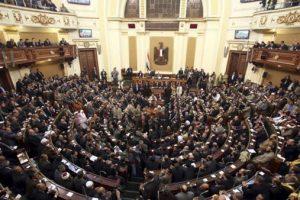 البرلمان يوافق على خصم 1٪ من صافي دخل الموظفين لمواجهة كورونا