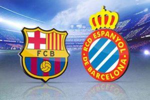 قناة مفتوحة تنقل مشاهدة مباراة برشلونة وإسبانيول بث مباشر مجاناً اليوم الأربعاء 8-7-2020 في الدوري الإسباني