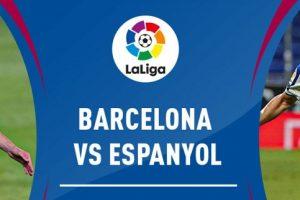 يلا شوت مشاهدة بث مباشر مباراة برشلونة وإسبانيول اليوم الأربعاء 8-7-2020 في الدوري الإسباني