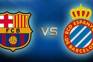 موعد مباراة برشلونة وإسبانيول اليوم الأربعاء 8-7-2020 في الدوري الإسباني
