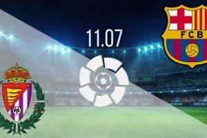 يلا شوت مشاهدة بث مباشر مباراة برشلونة وبلد الوليد اليوم السبت 11-7-2020 في الدوري الإسباني
