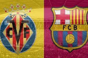 موعد مباراة برشلونة وفياريال اليوم الأحد 5-7-2020 في الدوري الإسباني