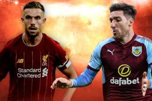 نتيجة وملخص أهداف مباراة بيرنلي وليفربول اليوم 11-7-2020 يلا شوت الجديد ليفربول في الدوري الإنجليزي