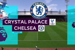 يلا شوت مشاهدة بث مباشر مباراة تشيلسي وكريستال بالاس اليوم الثلاثاء 7-7-2020 في الدوري الإنجليزي الممتاز