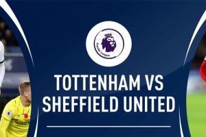 يلا شوت مشاهدة مباراة توتنهام وشيفيلد يونايتد بث مباشر اليوم 2-7-2020 في الدوري الإنجليزي الممتاز