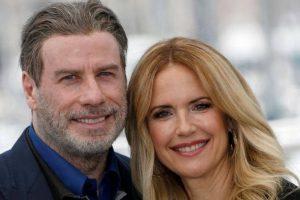 جون ترافولتا يعلن عن رحيل زوجته الممثلة الأمريكية كيلي بريستون