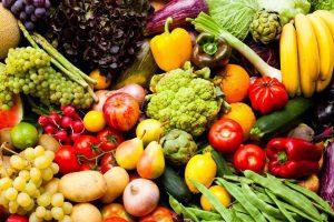 أسعار الخضروات والفواكه اليوم في سوق العبور