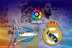 يلا شوت مشاهدة مباراة ألافيس وريال مدريد بث مباشر اليوم 10-7-2020 في الدوري الإسباني