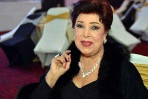 قبل وفاة رجاء الجداوي بـ 5 ساعات.. نتيجة أخر تحليل لها كانت إيجابية