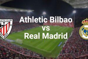 موعد مباراة ريال مدريد وأتلتيك بيلباو اليوم الأحد 5-7-2020 في الدوري الإسباني