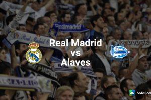 يلا شوت مشاهدة مباراة ريال مدريد وديبورتيفو ألافيس بث مباشر اليوم 10-7-2020 في الدوري الإسباني