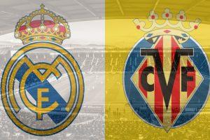 موعد مباراة ريال مدريد وفياريال اليوم الخميس 16-7-2020 في الدوري الإسباني