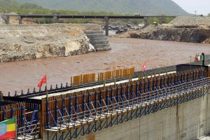 وسائل إعلامية تزعم عن بدء ملء خزان سد النهضة منذ الأربعاء السابق