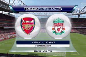 موعد مباراة ليفربول وأرسنال اليوم الأربعاء 15-7-2020 في الدوري الإنجليزي الممتاز