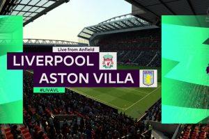 يلا شوت مشاهدة مباراة ليفربول وأستون فيلا بث مباشر اليوم 5-7-2020 في الدوري الإنجليزي الممتاز