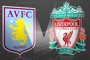 قناة مفتوحة تنقل مشاهدة مباراة ليفربول وأستون فيلا بث مباشر مجانا علي النايل سات في الدوري الإنجليزي الممتاز