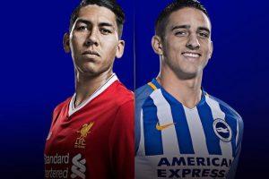 موعد مباراة ليفربول وبرايتون اليوم الأربعاء 8-7-2020 في الدوري الإنجليزي الممتاز