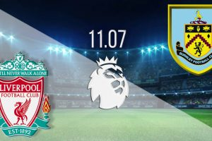 نتيجة وملخص أهداف مباراة ليفربول وبيرنلي اليوم 11-7-2020 يلا شوت الجديد مباراة ليفربول اليوم في الدوري الإنجليزي