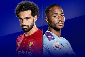 نتيجة وملخص أهداف مباراة ليفربول ومانشستر سيتي اليوم 2-7-2020 يلا شوت الجديد في الدوري الإنجليزي