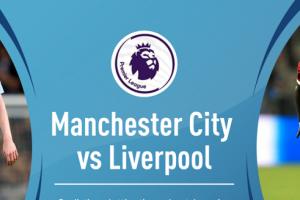 نتيجة وملخص أهداف مباراة مانشستر سيتي وليفربول اليوم 2-7-2020 يلا شوت الجديد ليفربول في الدوري الإنجليزي الممتاز