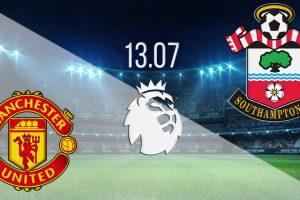 يلا شوت مشاهدة بث مباشر مباراة مانشستر يونايتد وساوثهامبتون اليوم الإثنين 13-7-2020 في الدوري الإنجليزي الممتاز