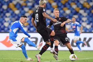مواعيد مباريات الجولة 33 في الدوري الإيطالي 2019 / 2020