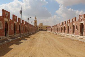فتح باب التقدم للمرحلة الثانية بجبانات وادي الراحة بالقاهرة