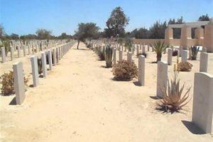 طرح 3401 قطعة أرض مقابر بالقاهرة الجديدة للمسلمين والمسيحيين