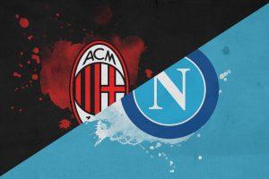 يلا شوت الجديد مشاهدة مباراة ميلان ونابولي بث مباشر اليوم 12-7-2020 في الدوري الإيطالي
