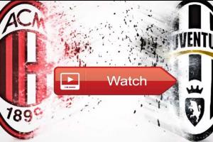 قناة مفتوحة تنقل مشاهدة مباراة ميلان ويوفنتوس بث مباشر مجانا علي النايل سات في الدوري الإيطالي