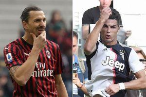 يلا شوت مشاهدة مباراة ميلان ويوفنتوس بث مباشر اليوم 7-7-2020 في الدوري الإيطالي