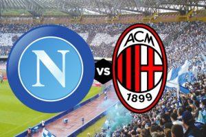 يلا شوت الجديد مشاهدة مباراة نابولي وميلان بث مباشر اليوم 12-7-2020 في الدوري الإيطالي