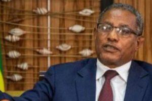 وزير الخارجية الإثيوبي ينفي أنباء بدء ملء سد النهضة فعلياً