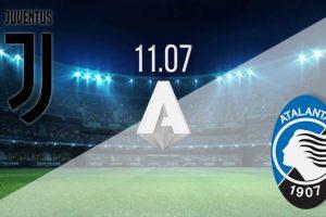 نتيجة وملخص أهداف مباراة يوفنتوس وأتالانتا اليوم 11-7-2020 يلا شوت الجديد يوفنتوس في الدوري الإيطالي