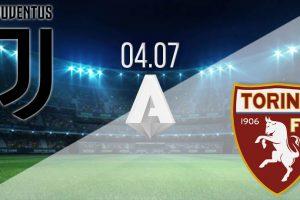 يلا شوت مشاهدة مباراة يوفنتوس وتورينو بث مباشر اليوم 4-7-2020 في الدوري الإيطالي