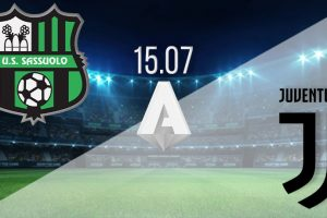 يلا شوت مشاهدة بث مباشر مباراة يوفنتوس وساسولو اليوم الأربعاء 15-7-2020 في الدوري الإيطالي