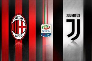 يلا شوت مشاهدة مباراة يوفنتوس وميلان بث مباشر اليوم 7-7-2020 في الدوري الإيطالي