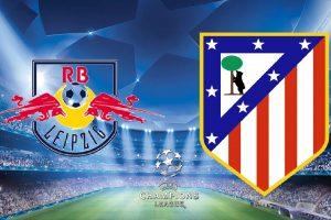 موعد مباراة أتلتيكو مدريد ولايبزيج اليوم الخميس 13-8-2020 في دوري أبطال أوروبا
