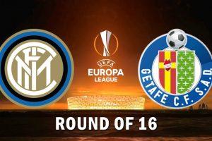 يلا شوت مشاهدة بث مباشر مباراة إنتر ميلان وخيتافي اليوم الأربعاء 5-8-2020 في الدوري الأوروبي
