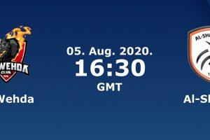 يلا شوت مشاهدة بث مباشر مباراة الشباب والوحدة اليوم الأربعاء 5-8-2020 في الدوري السعودي للمحترفين