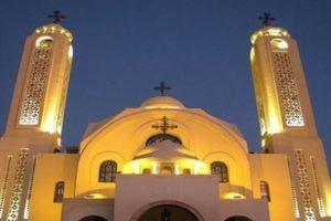 الإعلان عن عودة العبادة بـ الكنائس يوم الأحد القادم