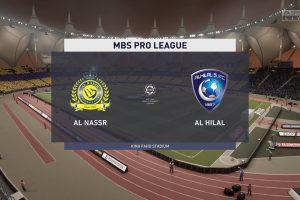 يلا شوت مشاهدة بث مباشر مباراة الهلال والنصر اليوم الأربعاء 5-8-2020 في الدوري السعودي للمحترفين