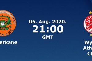 يلا شوت مشاهدة بث مباشر مباراة الوداد البيضاوي ونهضة بركان اليوم الخميس 6-8-2020 في الدوري المغربي