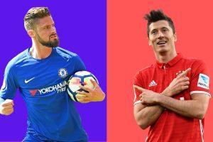يلا شوت مشاهدة مباراة بايرن ميونخ وتشيلسي بث مباشر اليوم 8-8-2020 في دوري أبطال أوروبا
