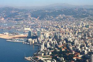 التفاصيل كاملة عن انفجار العاصمة اللبنانية بيروت
