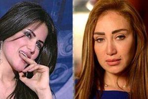 اليوم الحكم على سما المصرى بتهمة سب ريهام سعيد