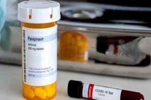 """رسميًا.. بدء تصنيع عقار """"فافيبرافير"""" في مصر لعلاج مصابي كورونا"""