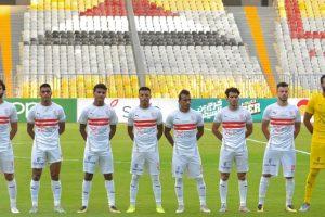 موعد مباراة الزمالك والمصري البورسعيدي اليوم الخميس 6-8-2020 في الدوري المصري الممتاز