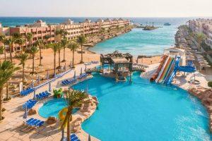 عروض الفنادق في شرم الشيخ والغردقة ومطروح بـ 900 جنيه